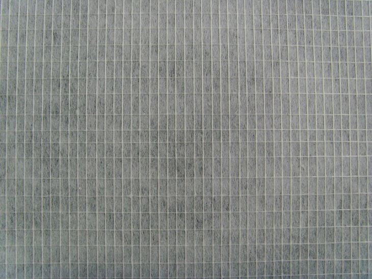 Wrm500/300 800g Woven Woven Roving Combo Mat for Car Panel