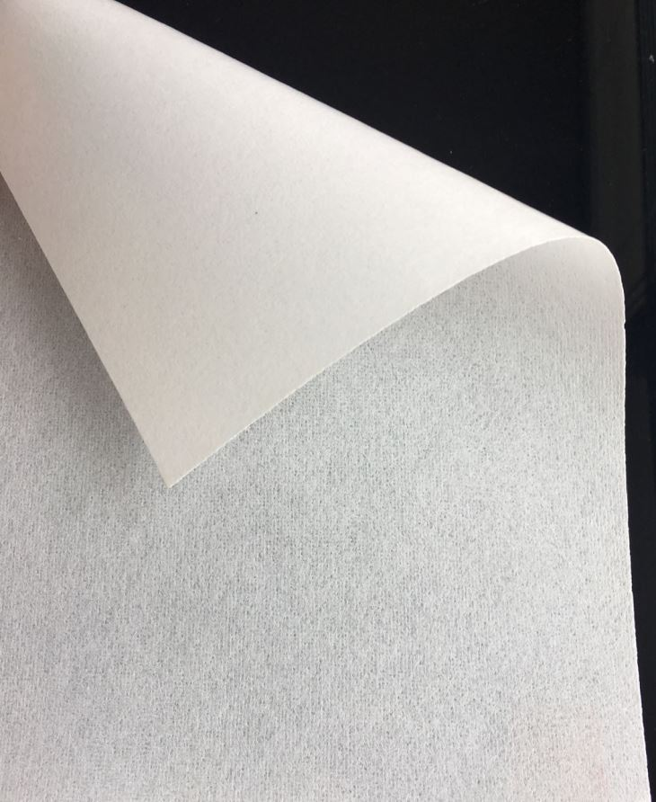 PVC Coated Fiberglass Mat PC-300