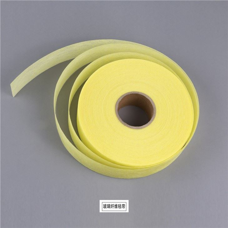 Non-Alkali Insulation Fiberglass Tape